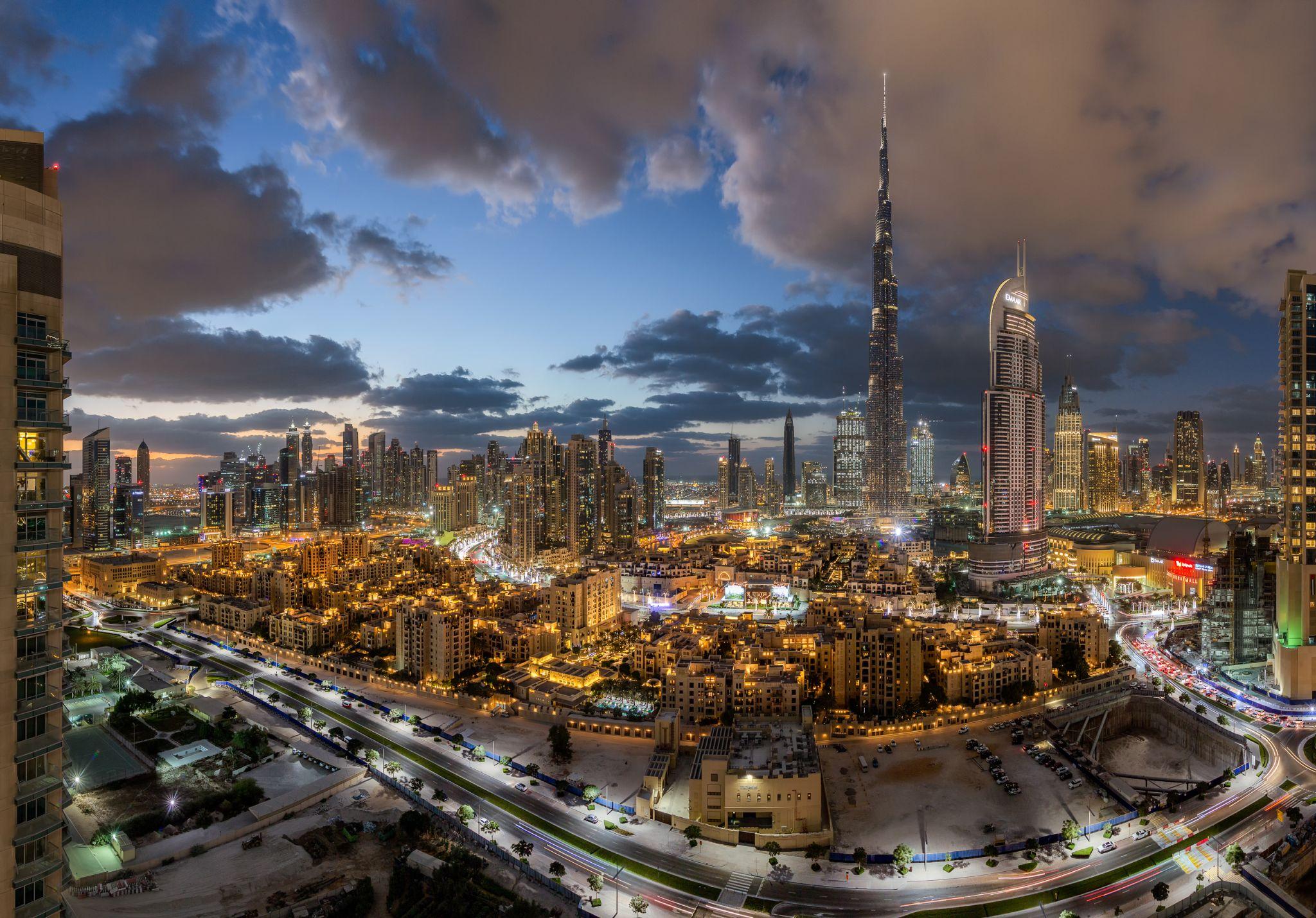 Burj View, United Arab Emirates