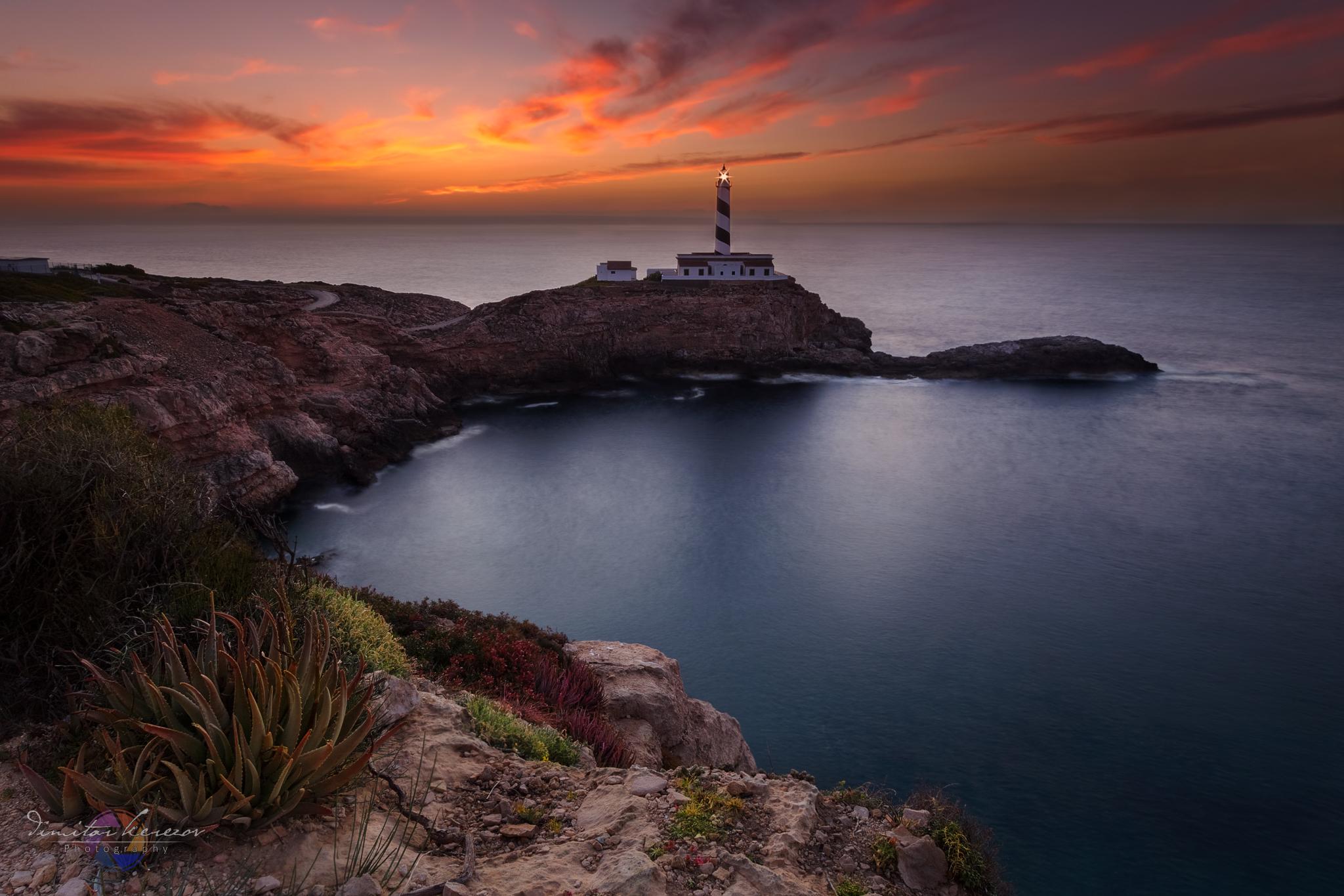Cap de Cala Figuera, Spain