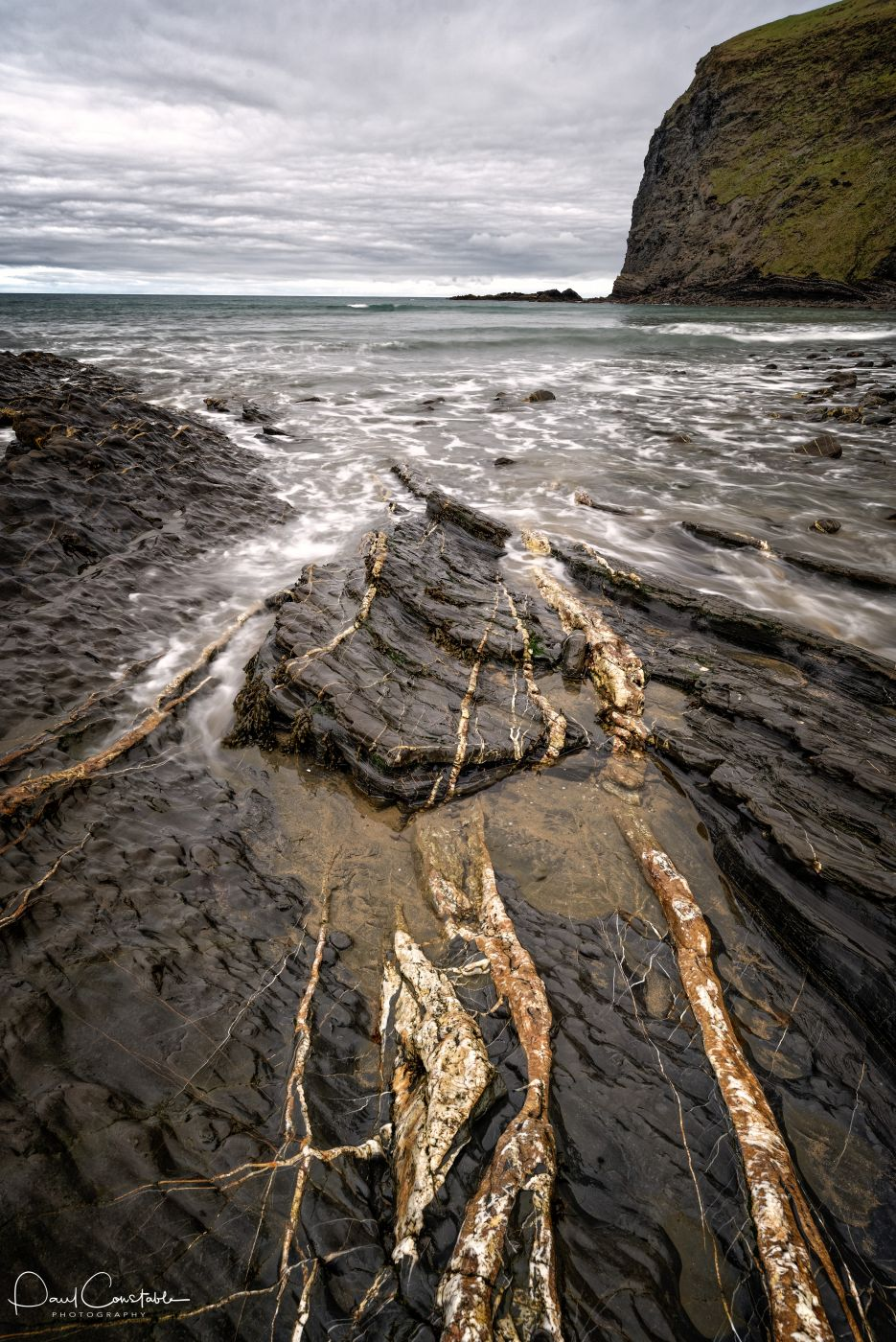 Crackington Haven, United Kingdom