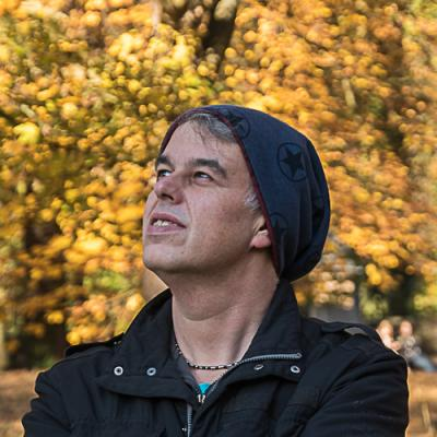 Frank Landsberg