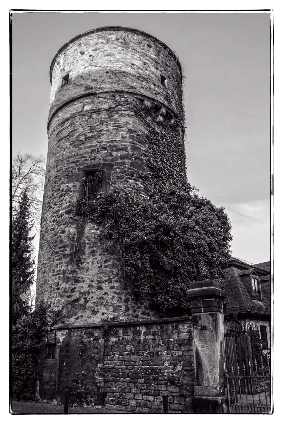 Hexenturm, Germany