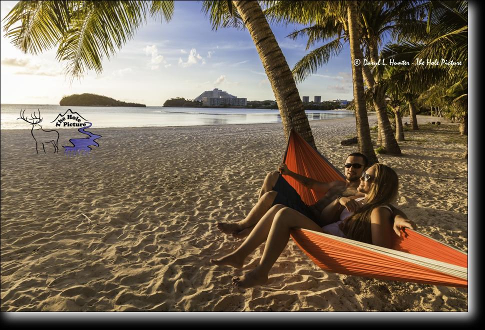 Jimmy Dee's Paradise Beach Resort Bar, Guam