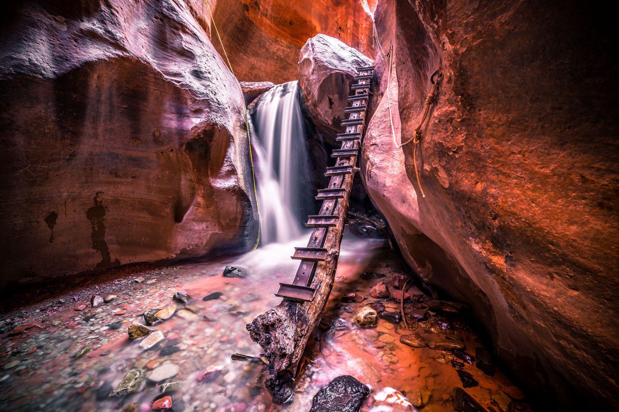 Kanarra Creek Trail, USA