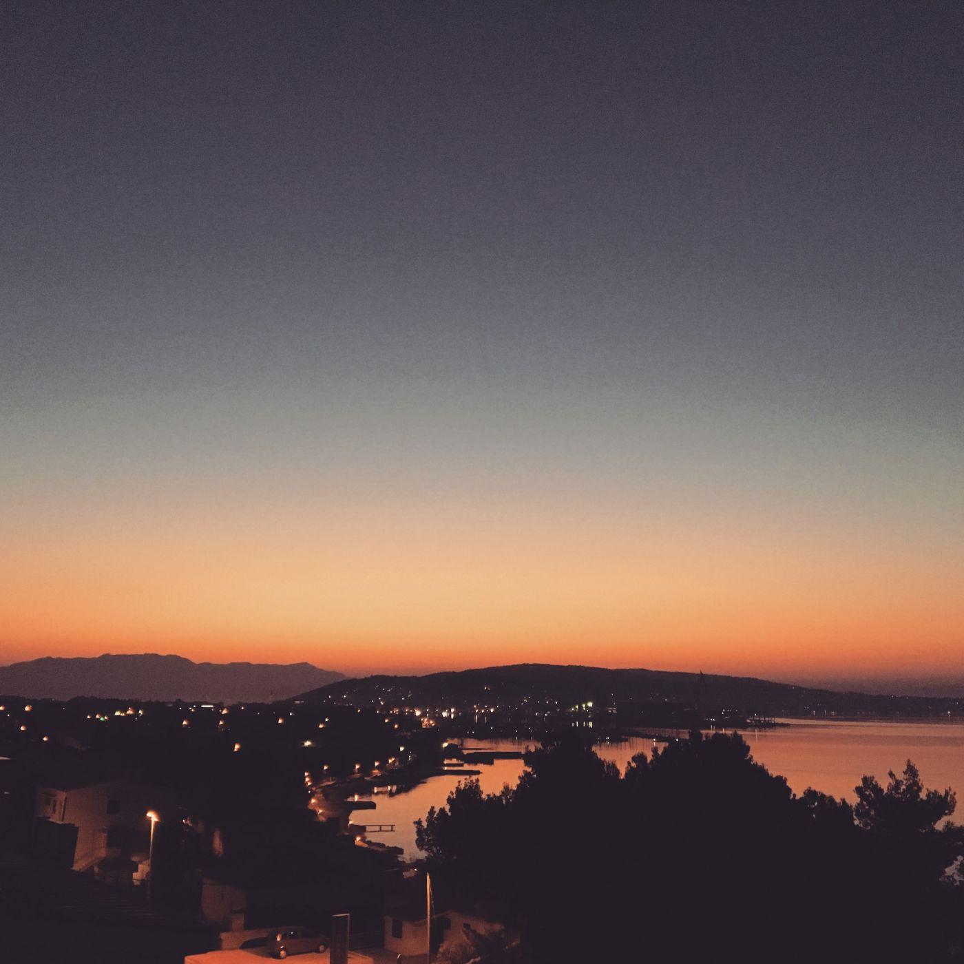 Ljubi Francic, Croatia