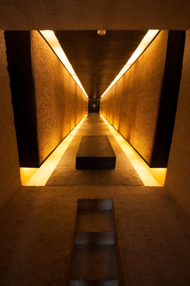 Memorial des Marters de la Deportation, France