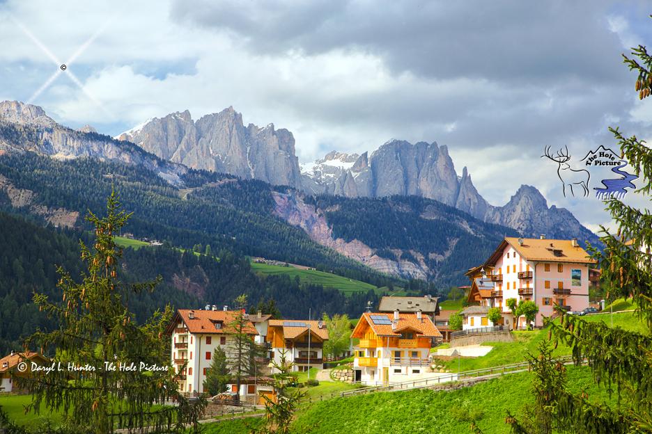 Moena, Trentino, Italy, Italy
