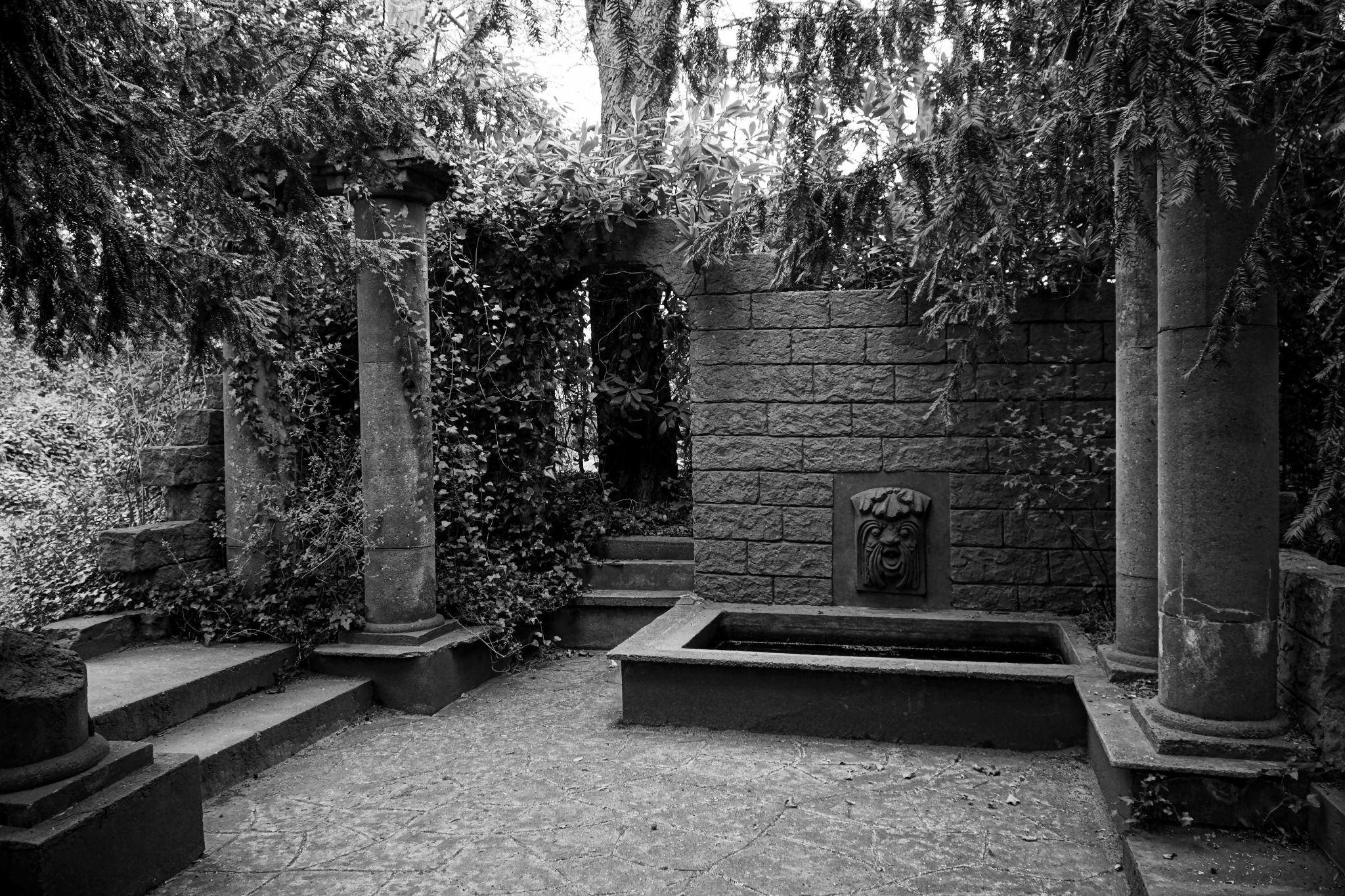 Thieles Garten, Germany