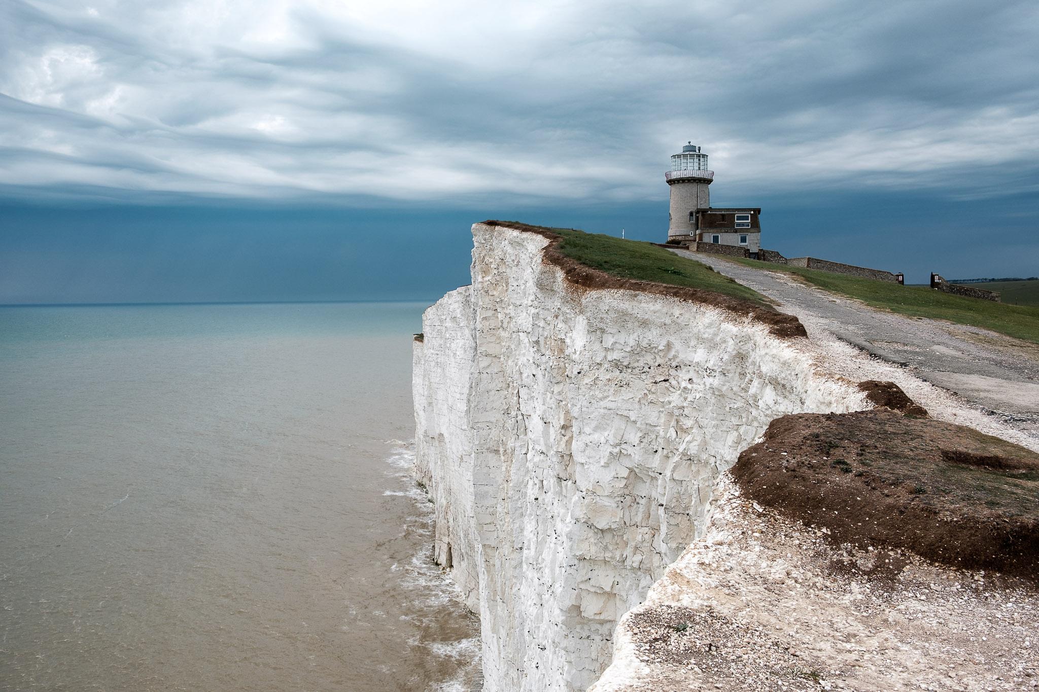Belle Tout Lighthouse, United Kingdom