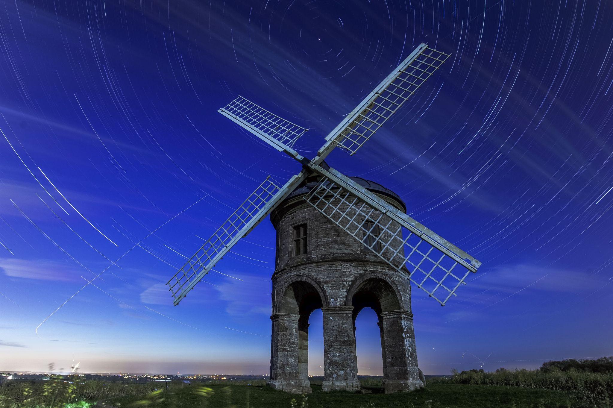 Chesterton Windmill, United Kingdom