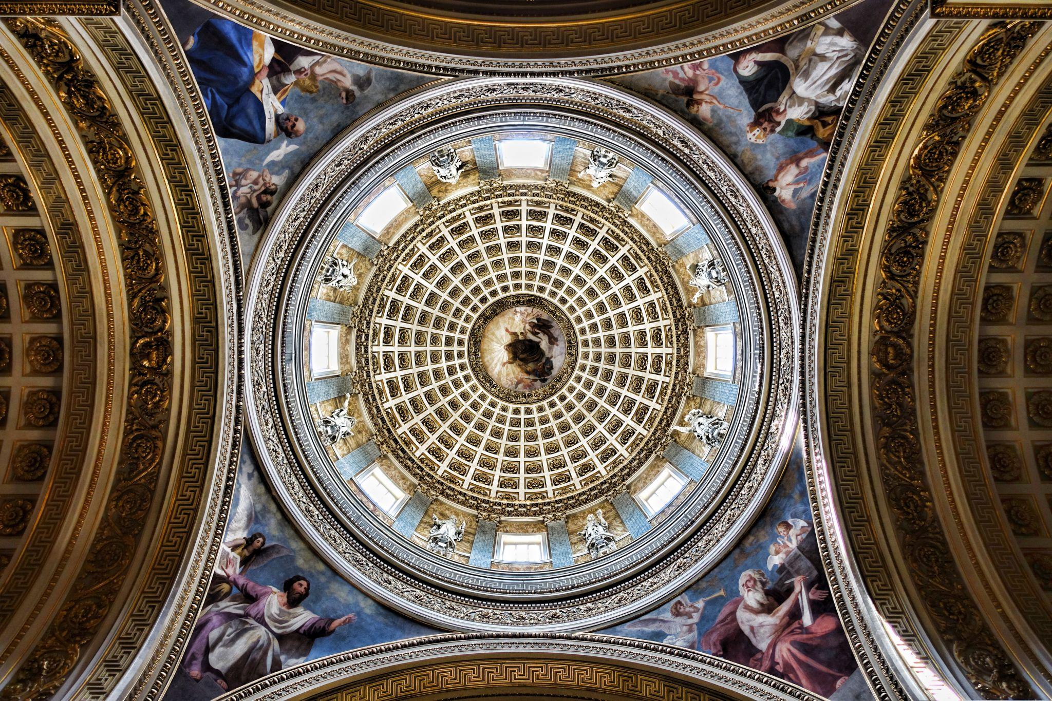Chiesa di San Massimo, Torino, Italy