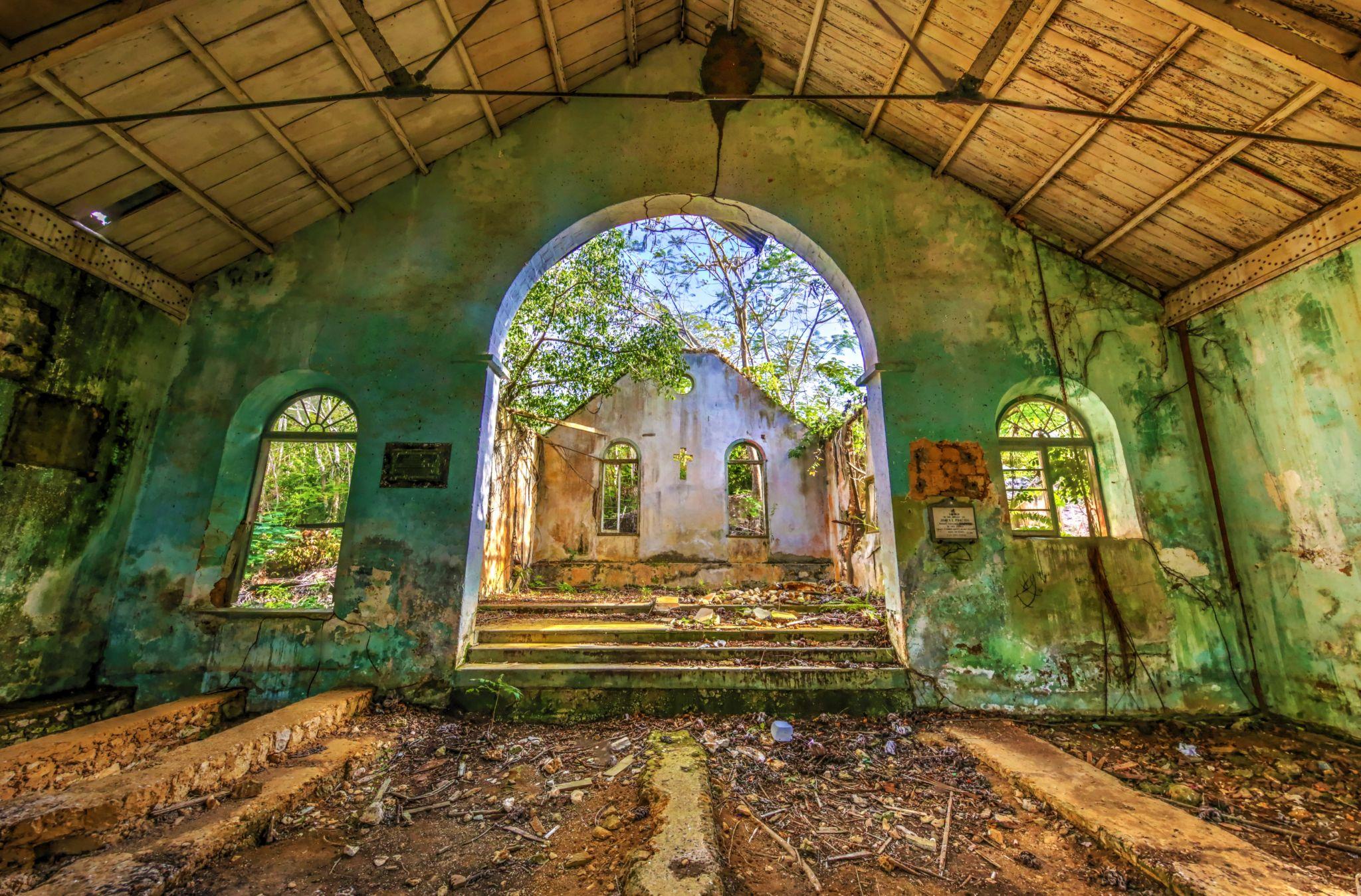 Duppy Church, Jamaica, Jamaica