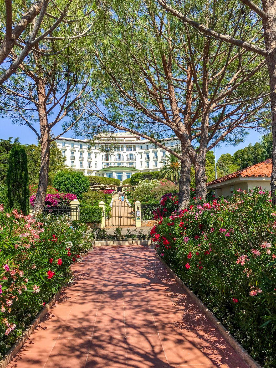 Grand Hotel Cap Ferrat, France