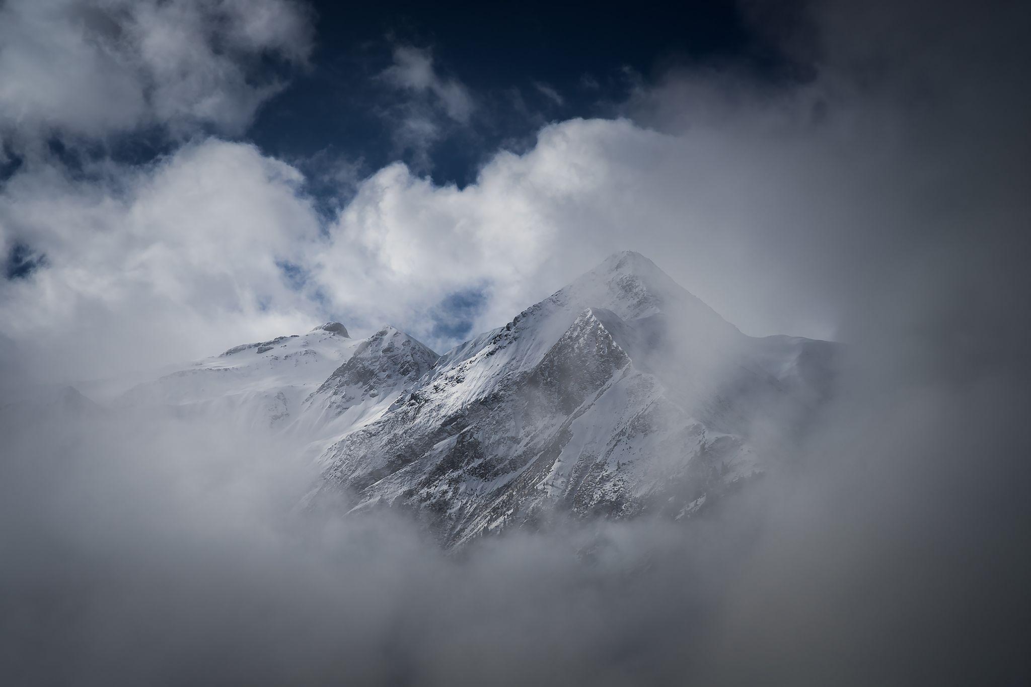 Val Lumnezia, Switzerland