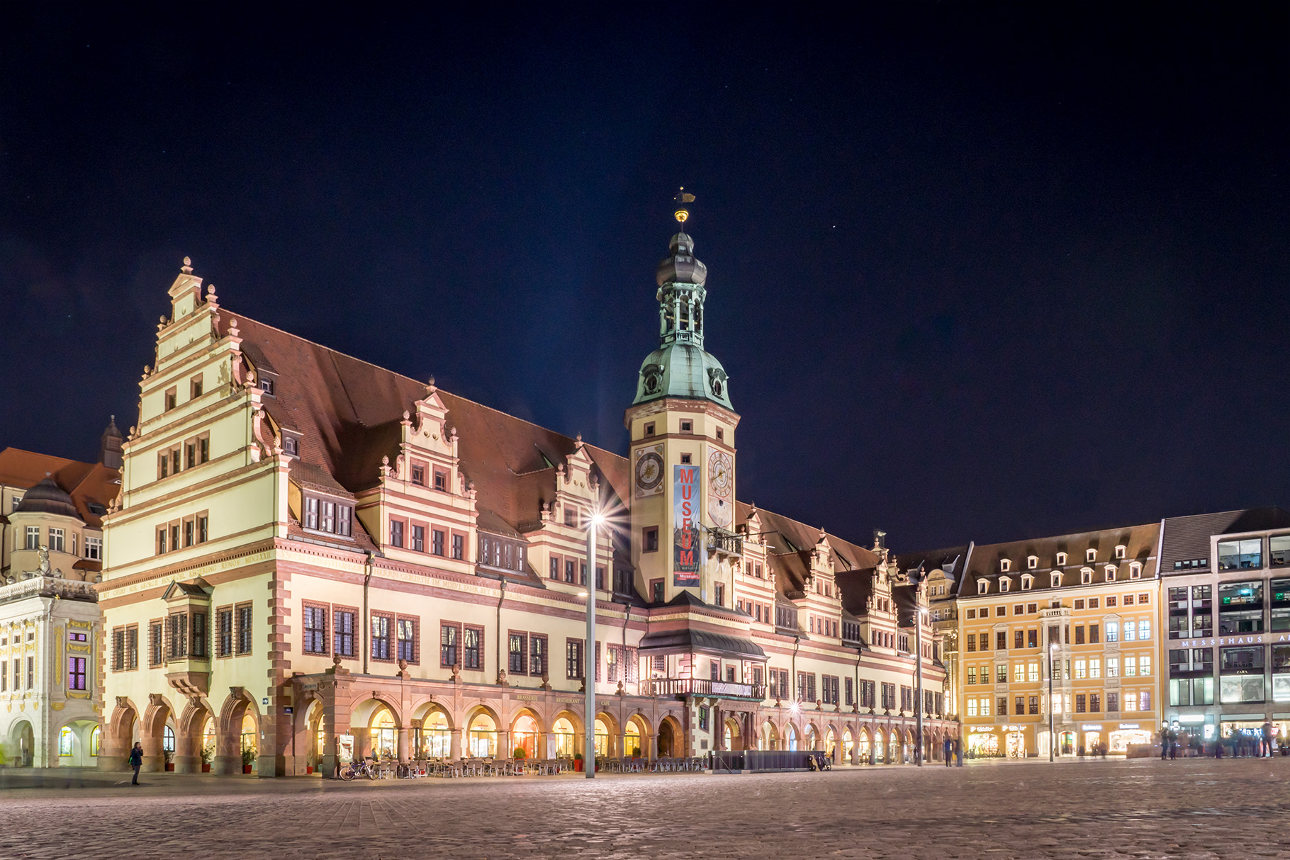 Altes Rathaus, Germany
