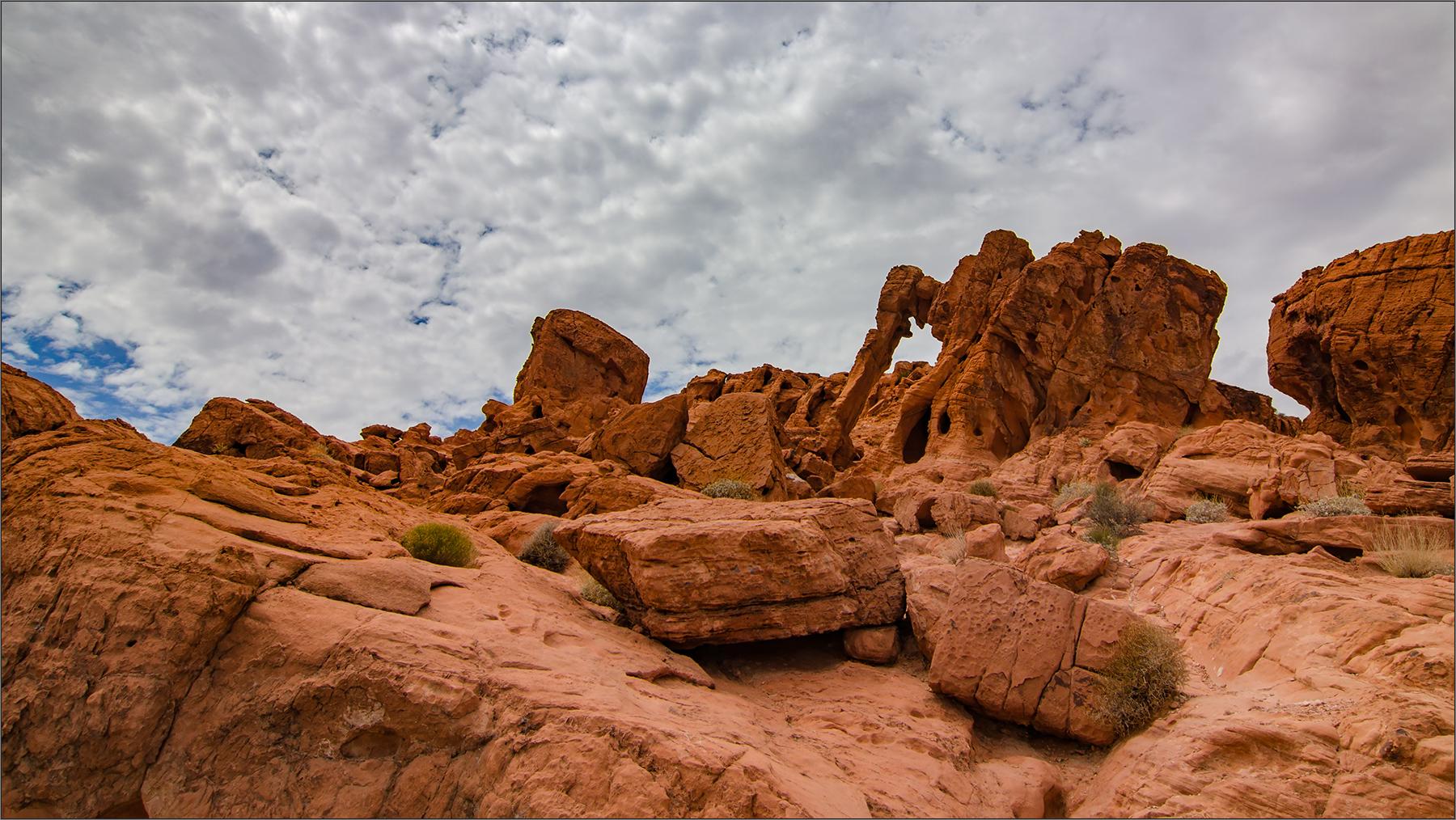 Elephant Rock, USA