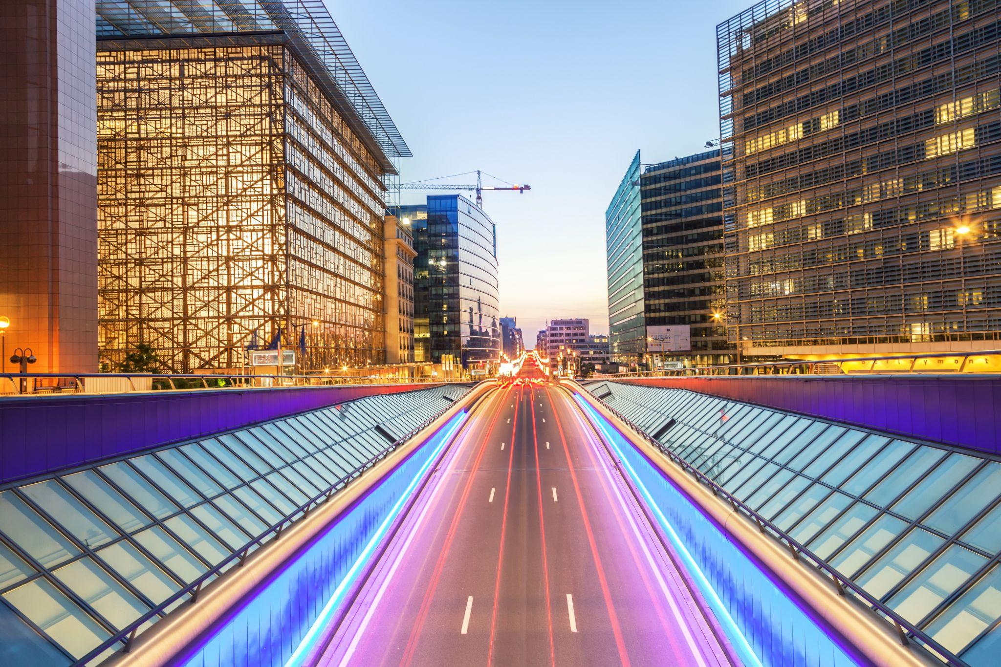 European Commission, Belgium