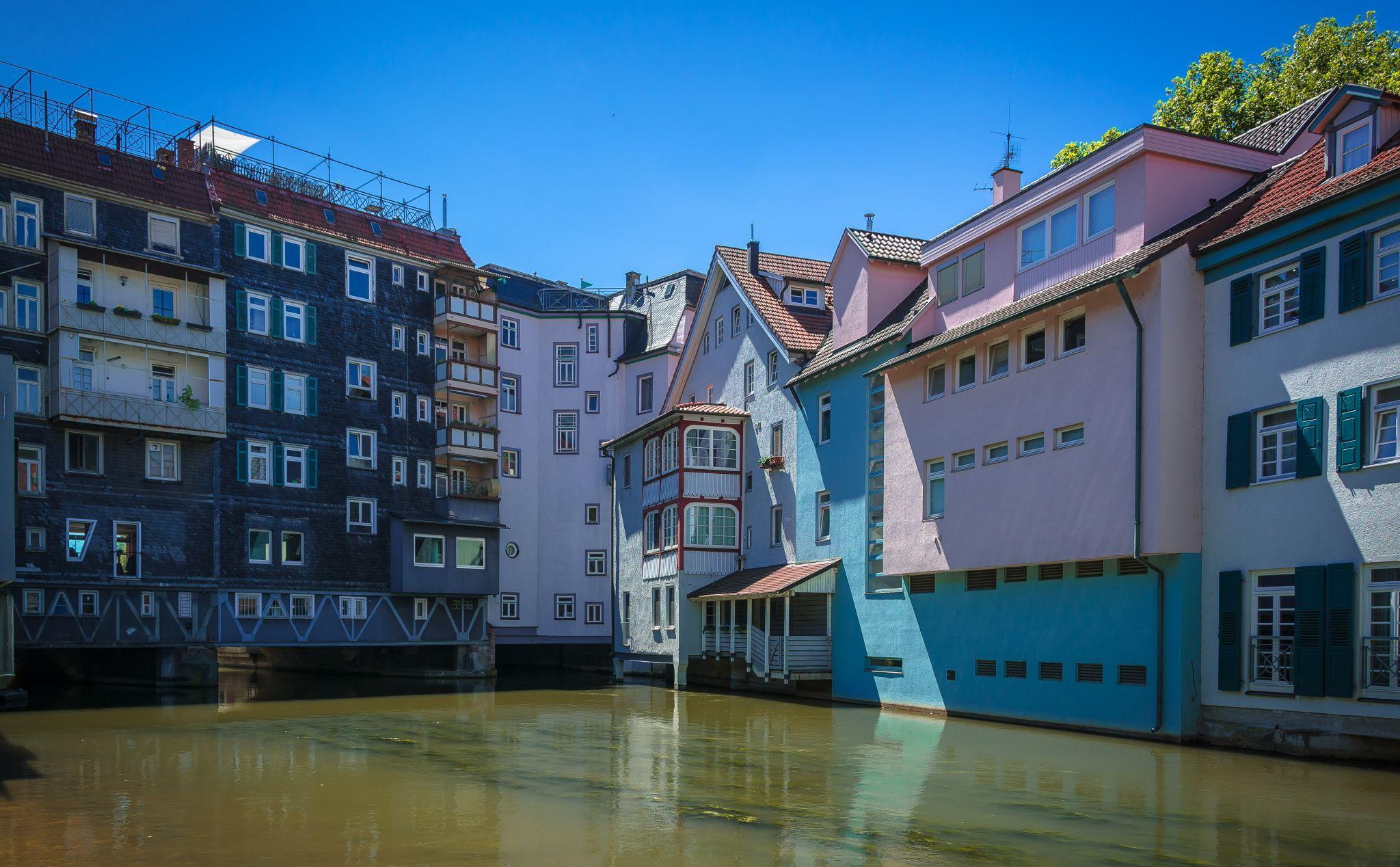 Traumpalast Esslingen Am Neckar