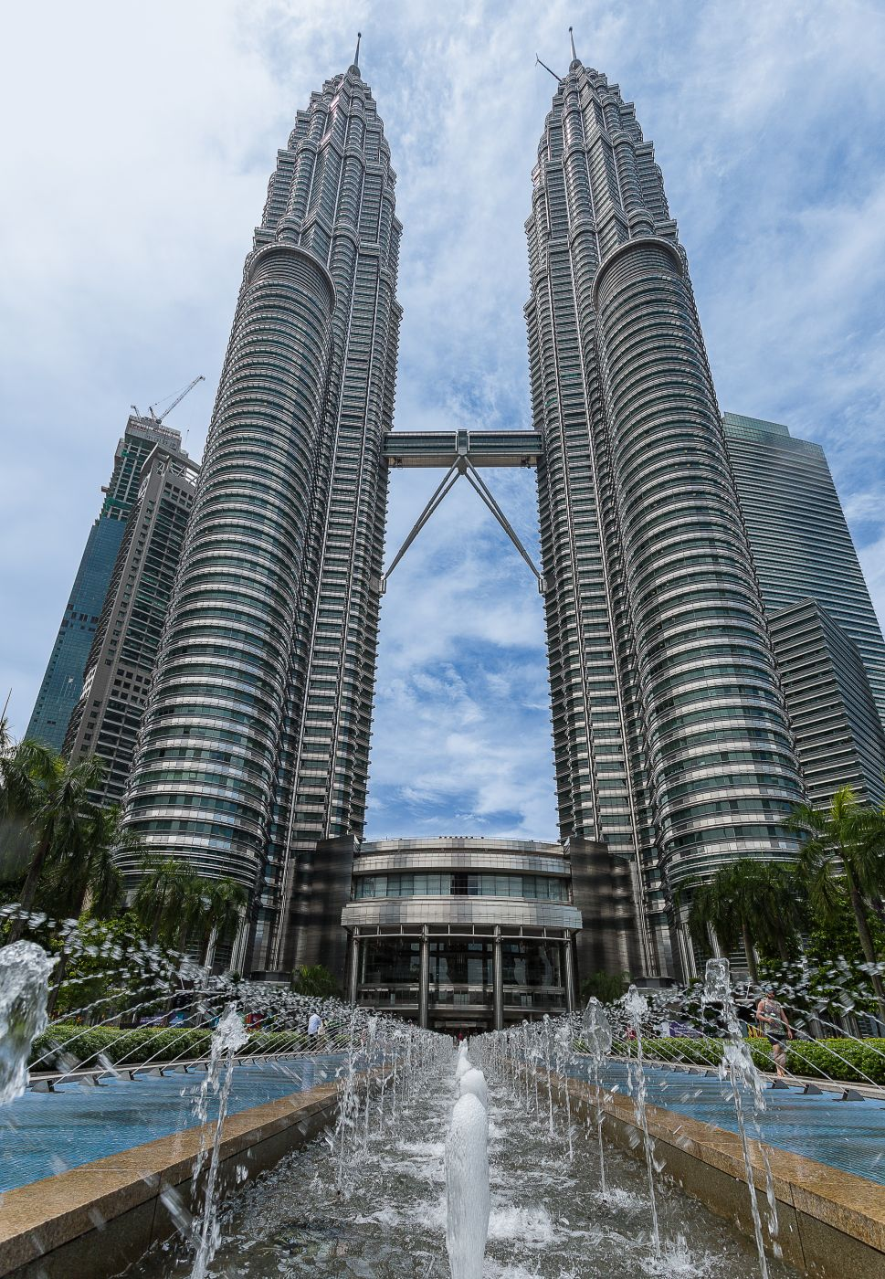 Petronas Twin Towers Malaysia Top 25 Spots For Photography