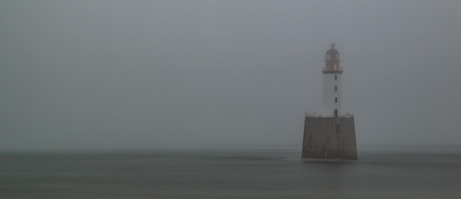 Rattray Head Lighthouse, United Kingdom