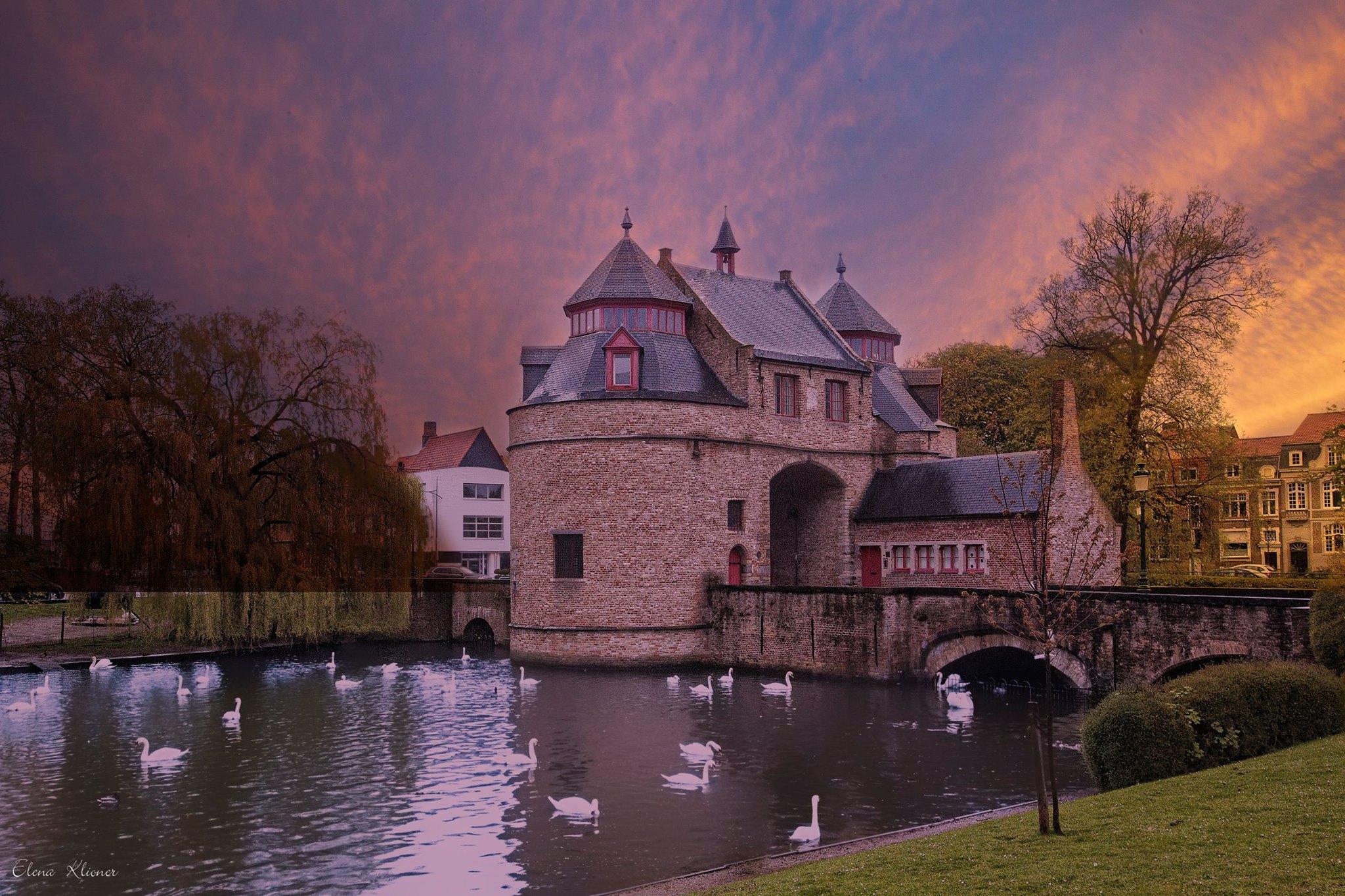 smedenpoort, Belgium