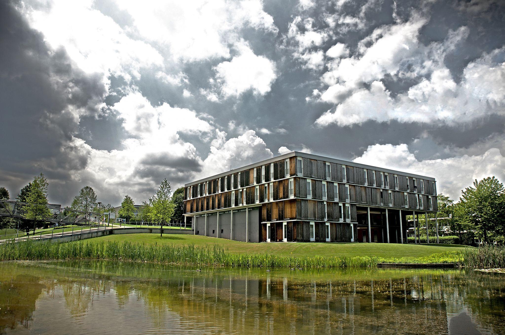 University of Stuttgart, Germany