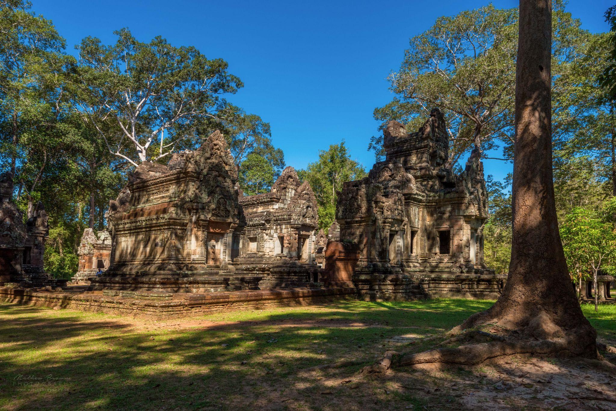 Chau Say Tevoda, Cambodia