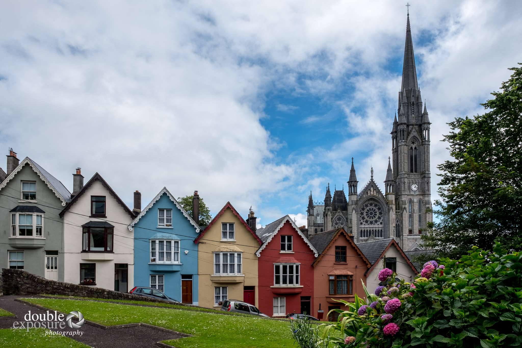 Deck of Cards, Cobh, Ireland, Ireland