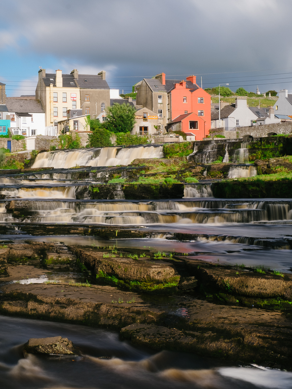 Ennistimon, Ireland
