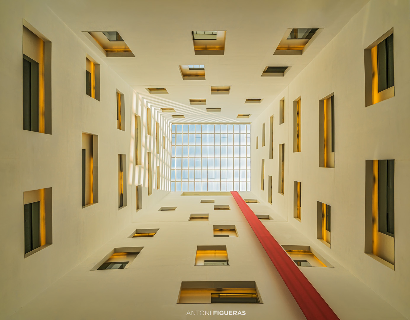 Hotel Mandarin Oriental, Spain