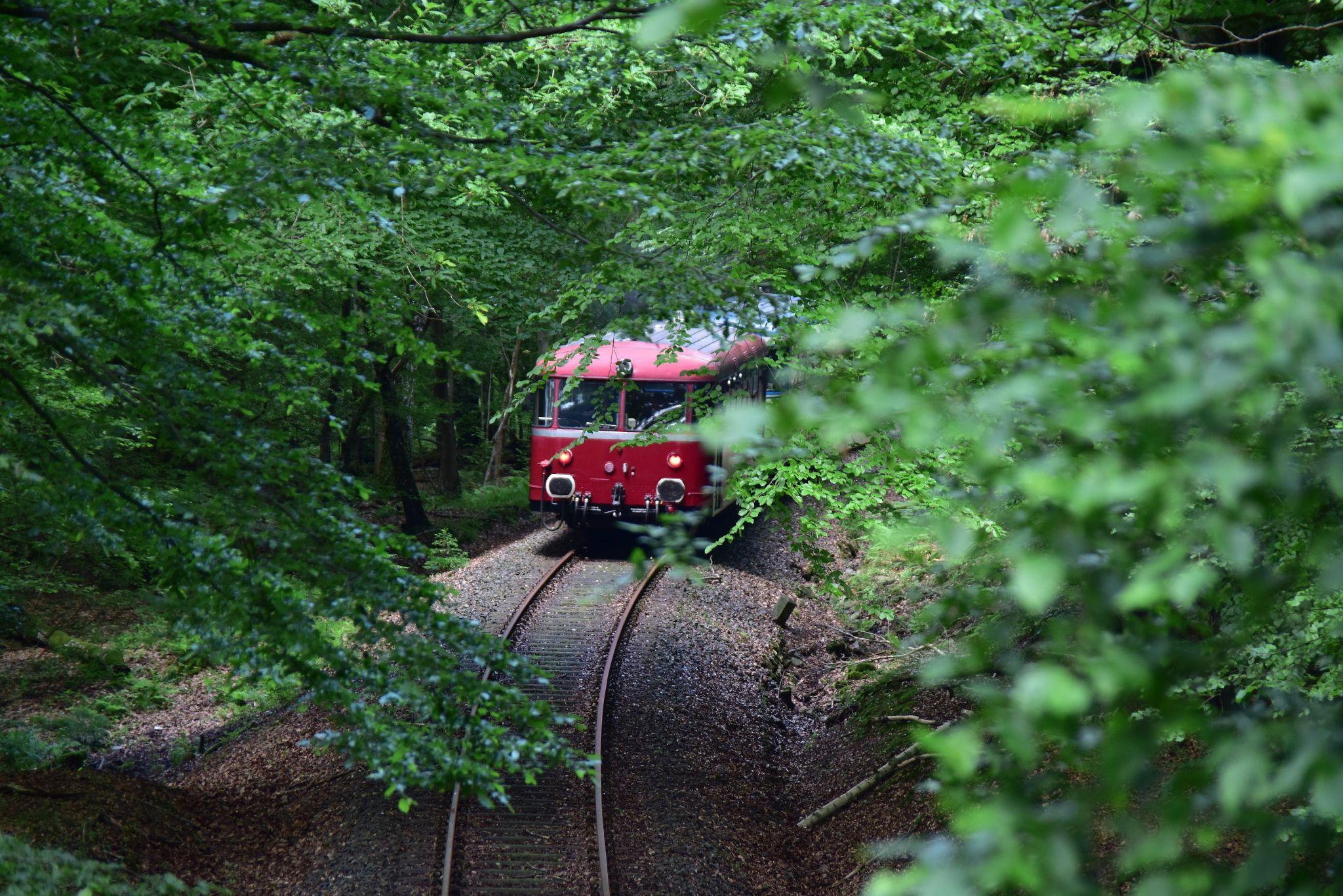 Kasbachtalbahn, Germany