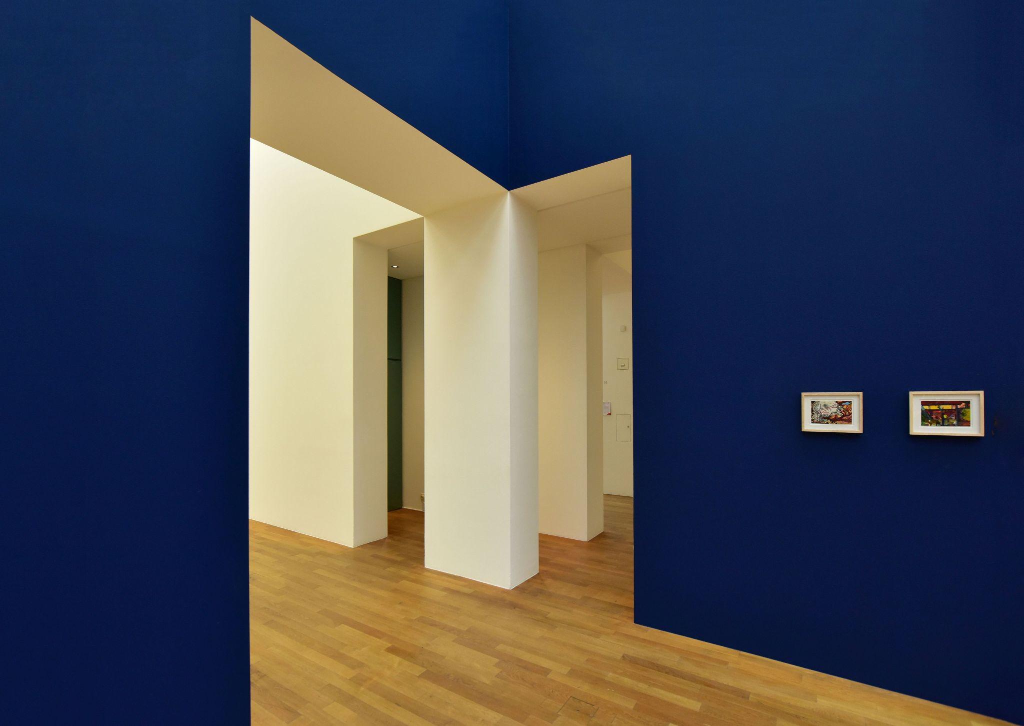Kunst Museum Bonn, Germany