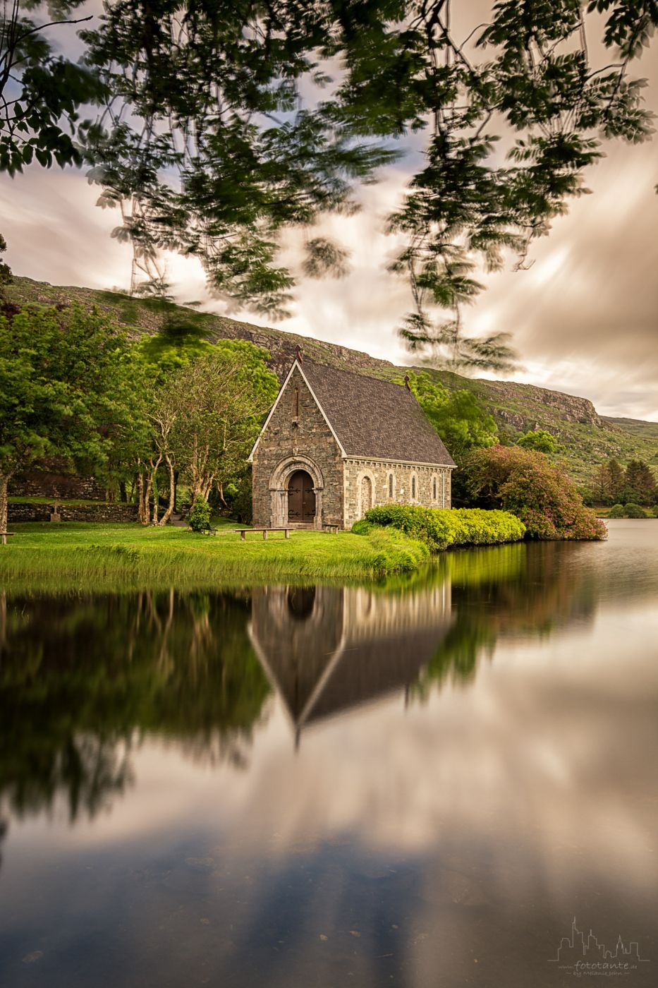 St Finbarr's Oratory, Ireland