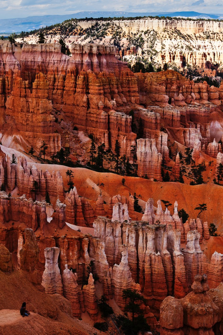 Bryce Canyon - from Sunset Point, USA