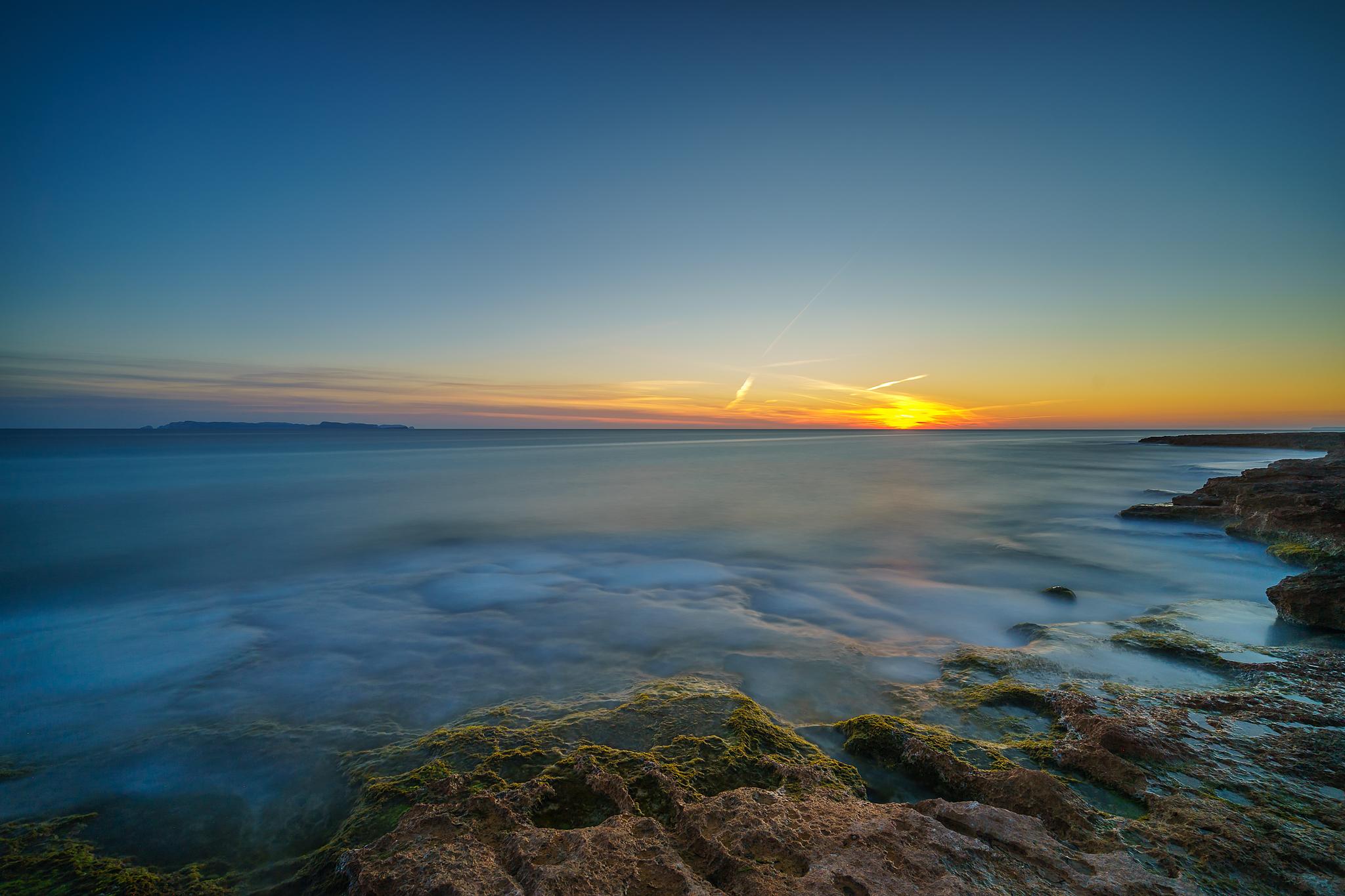 Cap de ses Salines, Spain