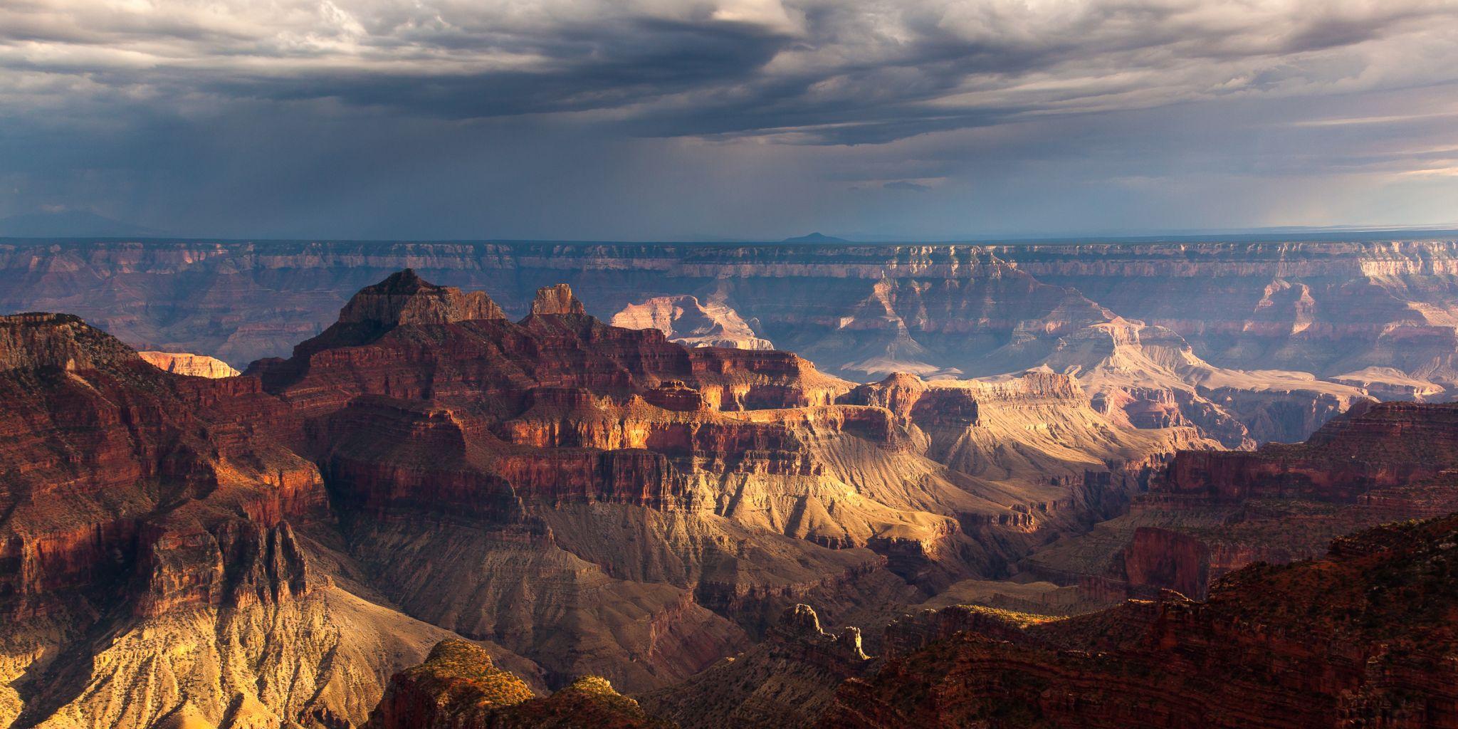 Grand Canyon North Rim Lodge, USA