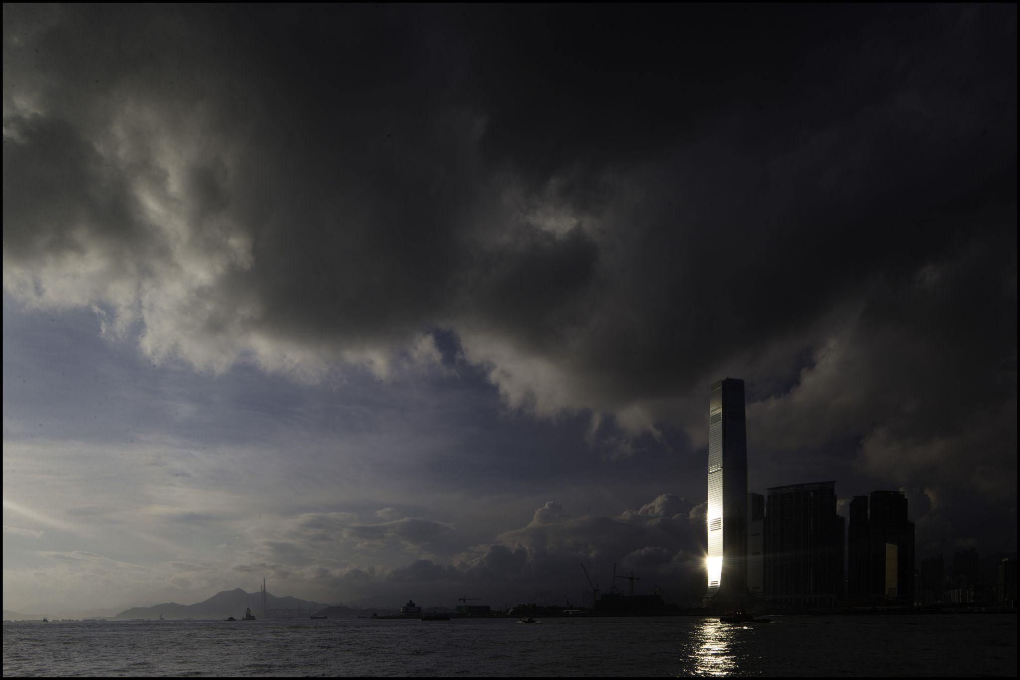 Hong Kong Star Ferry, Hong Kong