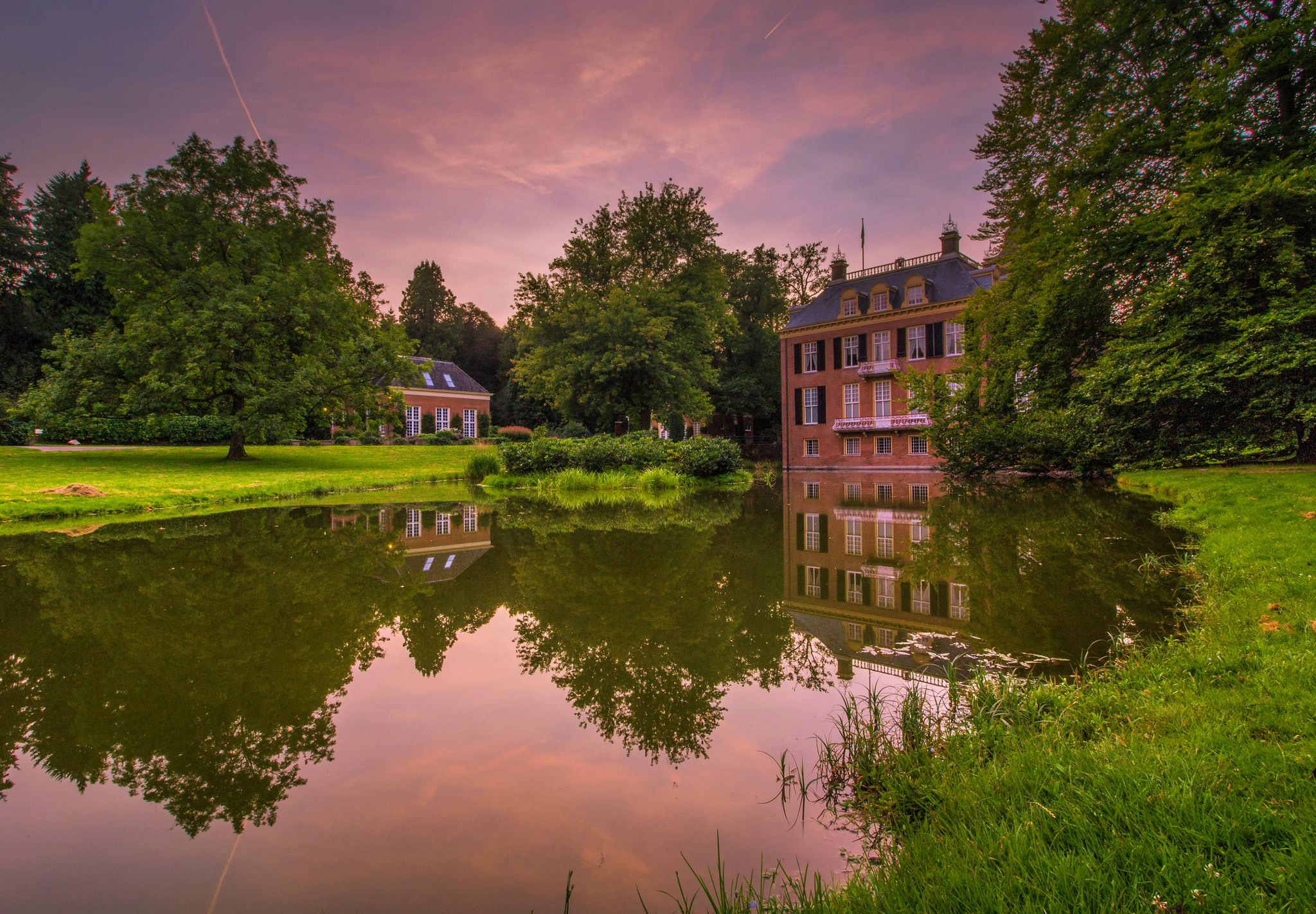 Kasteel Zypendaal, Netherlands