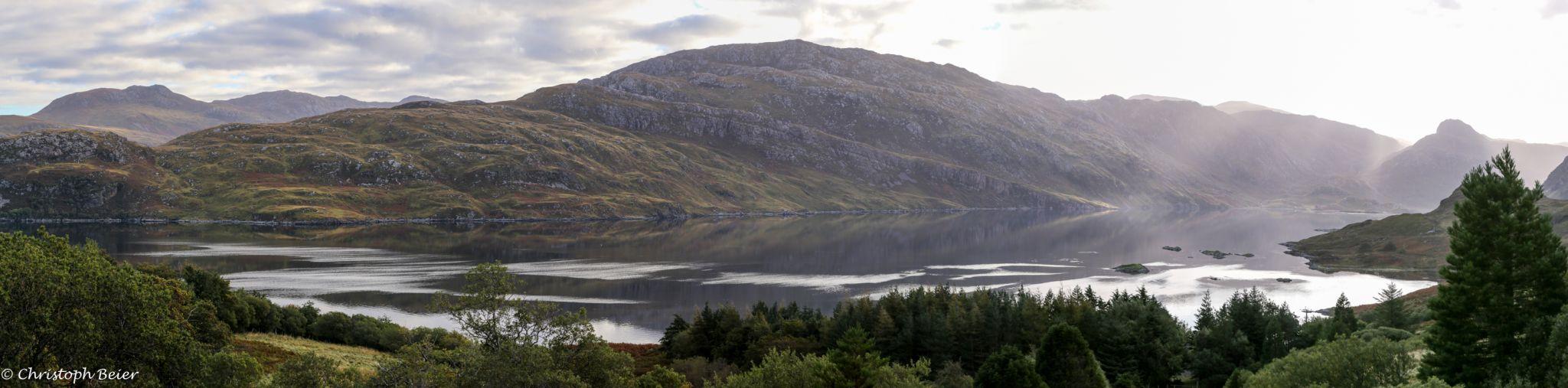 Loch Gleann Dubh, United Kingdom