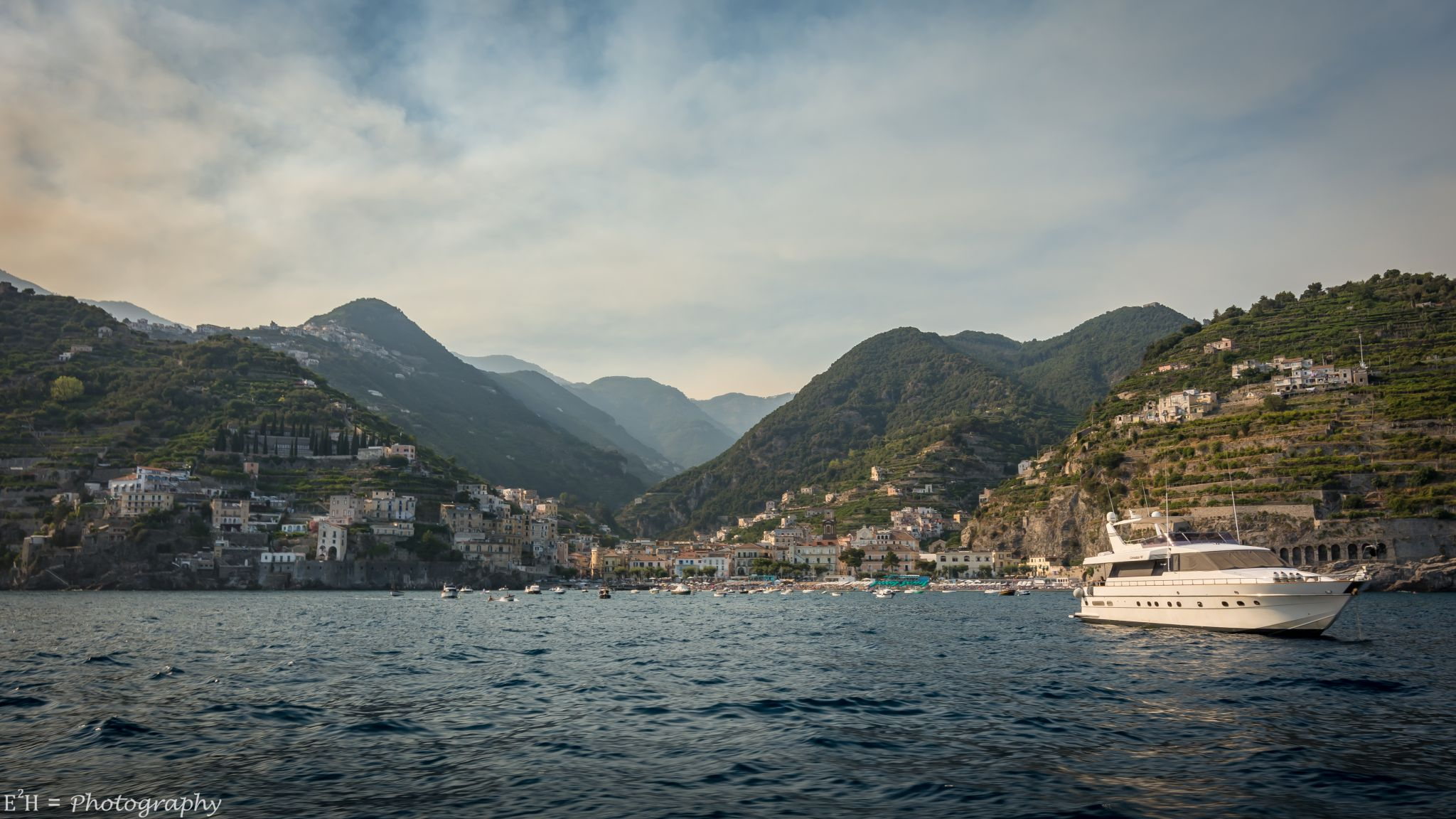 Minori, Italy, Italy