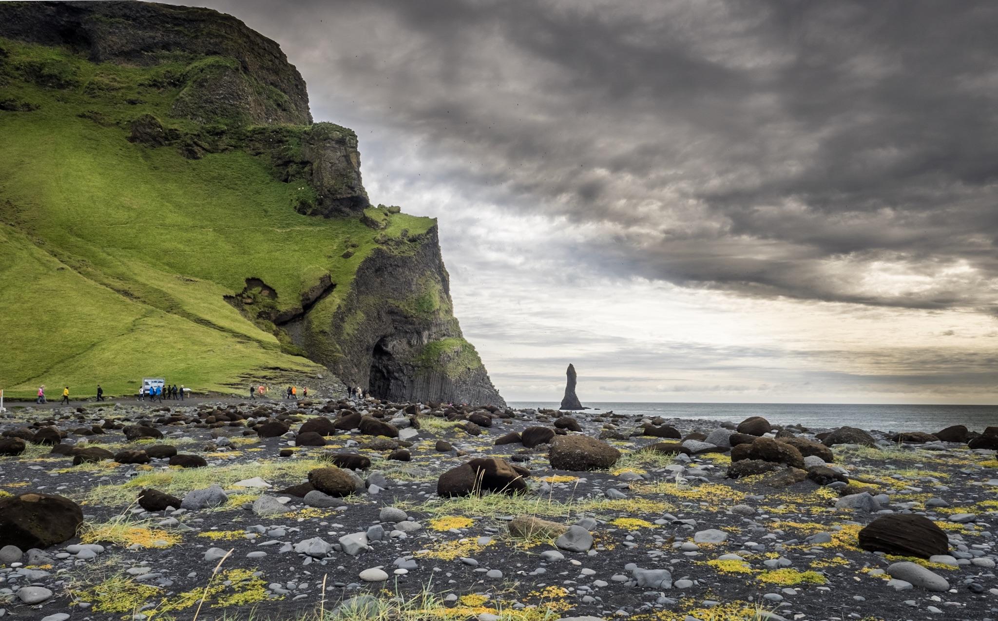 Reynisfjara,Iceland, Iceland