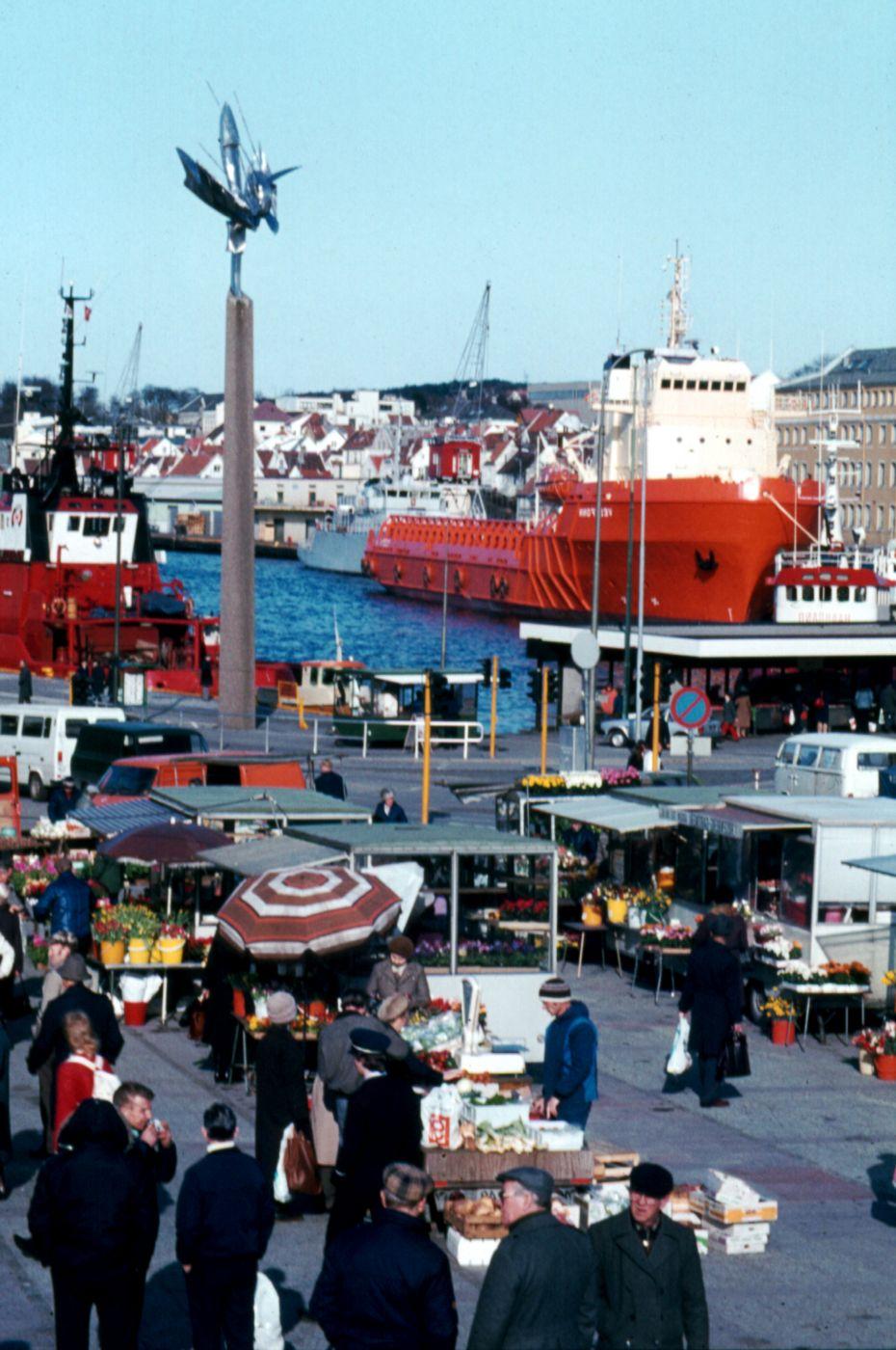 Stavanger Norway, Norway