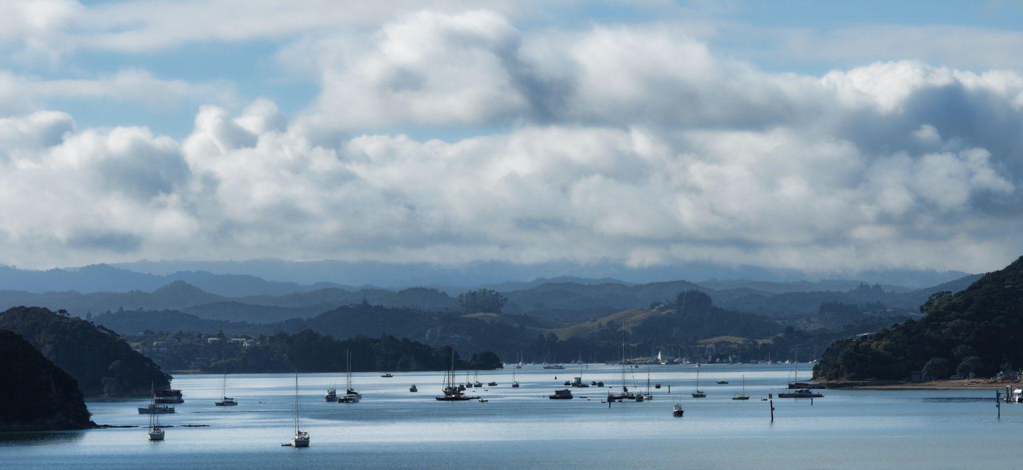 Waitangi, New Zealand