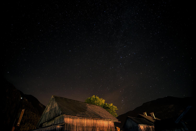 Hallstatt Camping, Austria