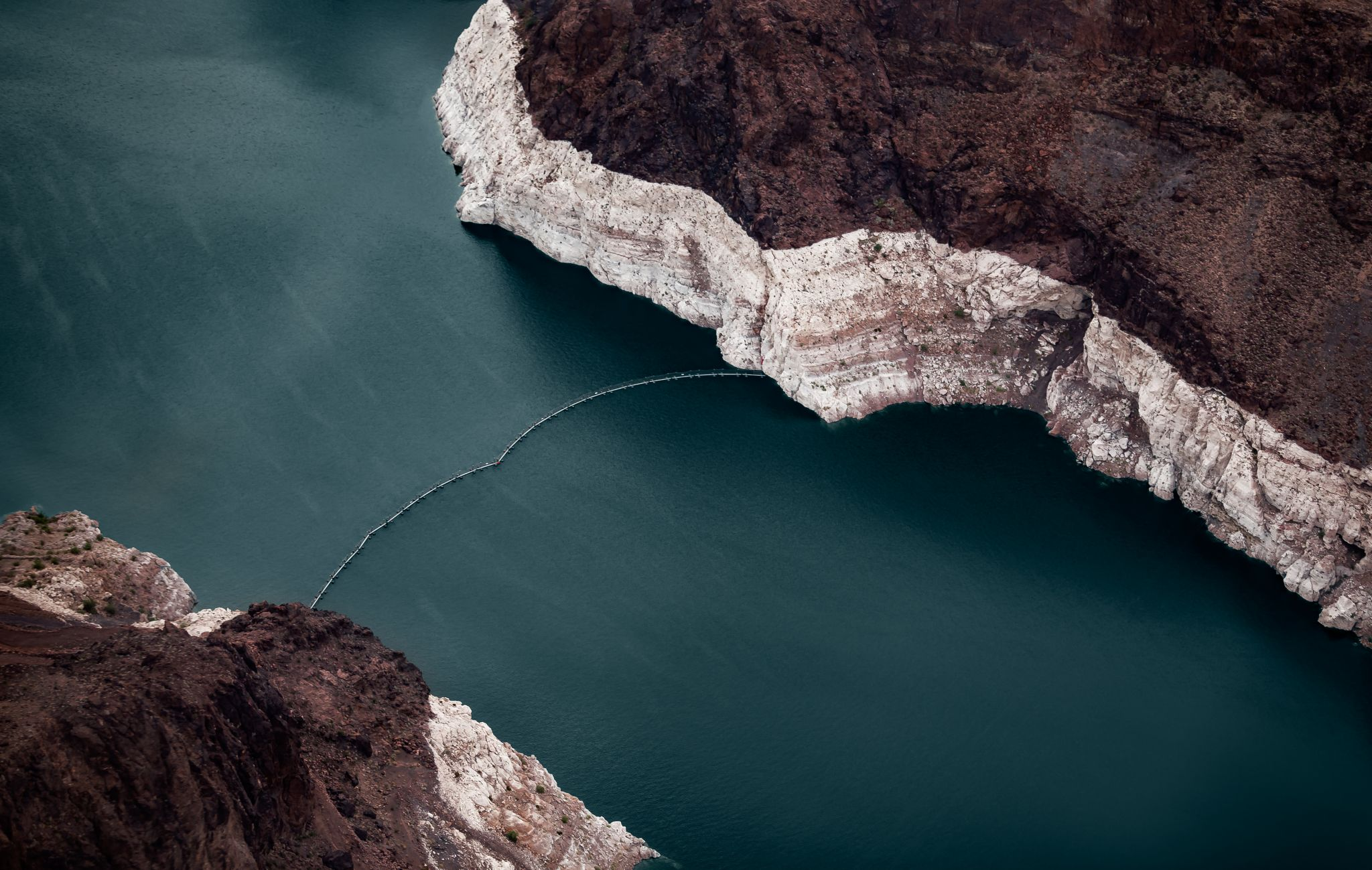 Lake Mead Nevada, USA