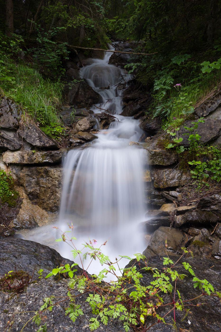 Sichellauenen, Switzerland