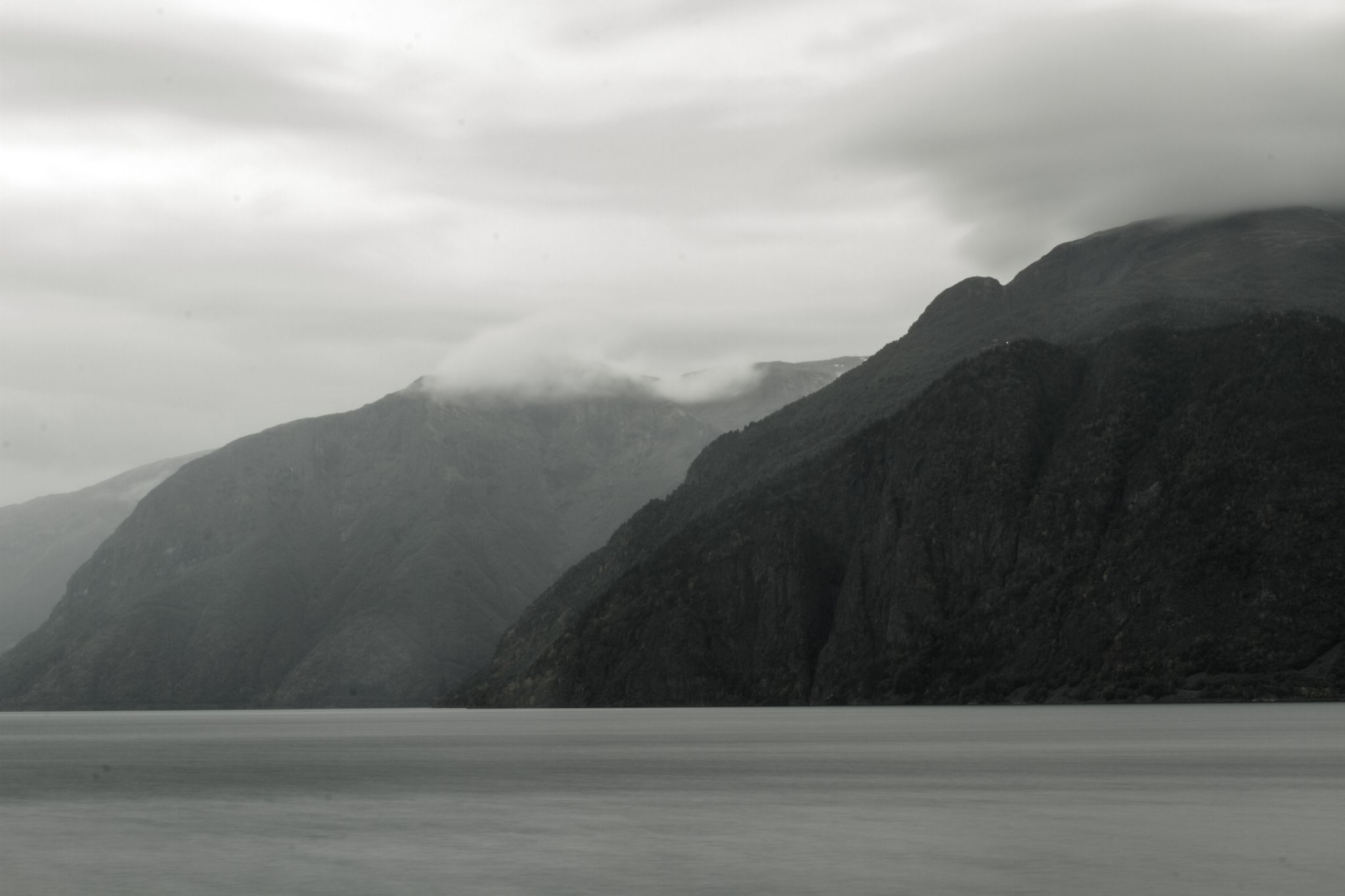 Sognfjords, Norway