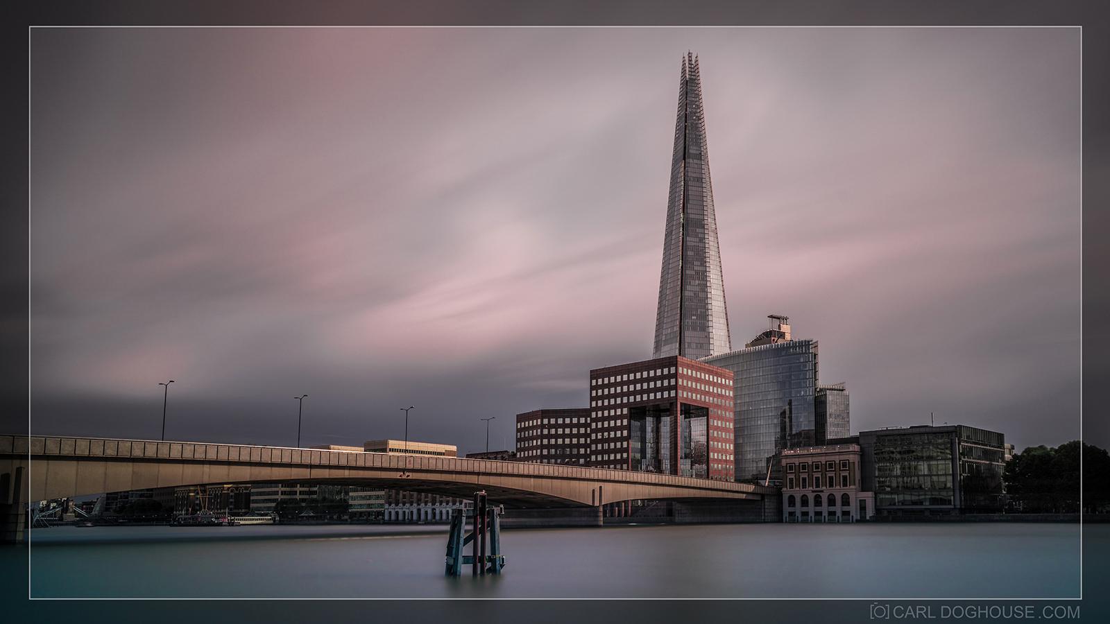 The Shard viewpoint, United Kingdom