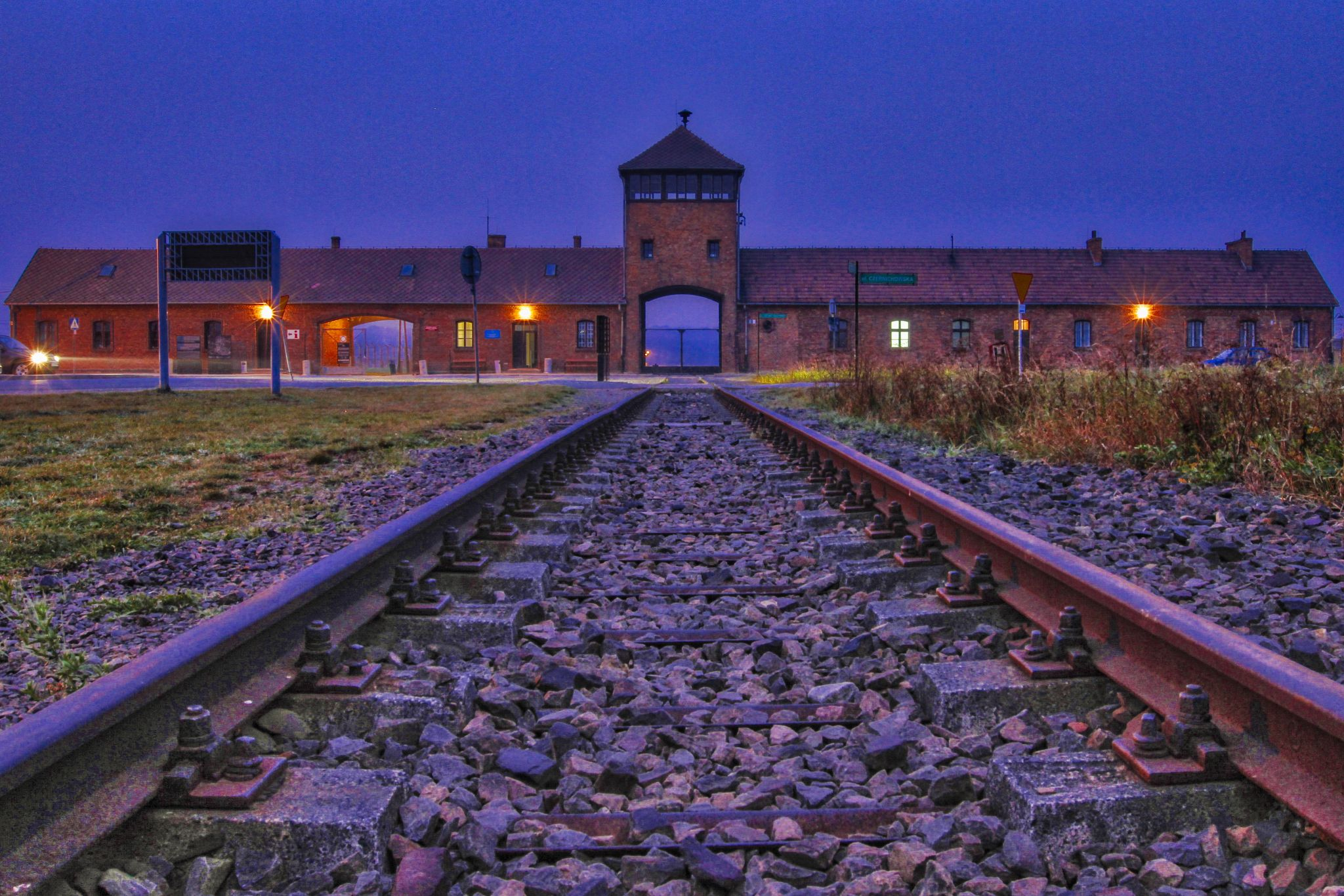 Auschwitz II-Birkenau, Poland