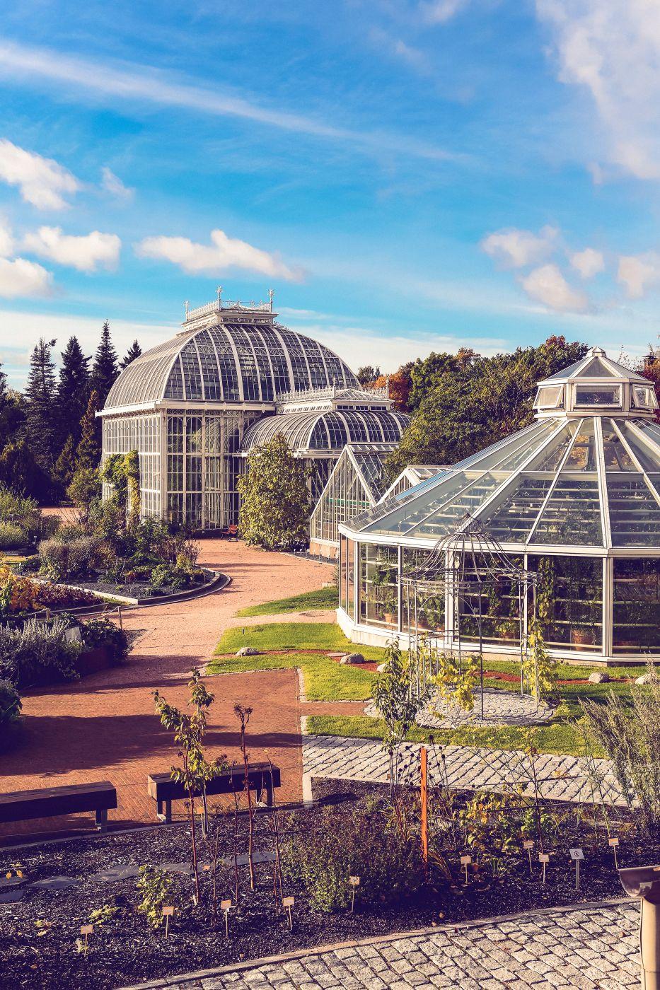 Garden Helsinki