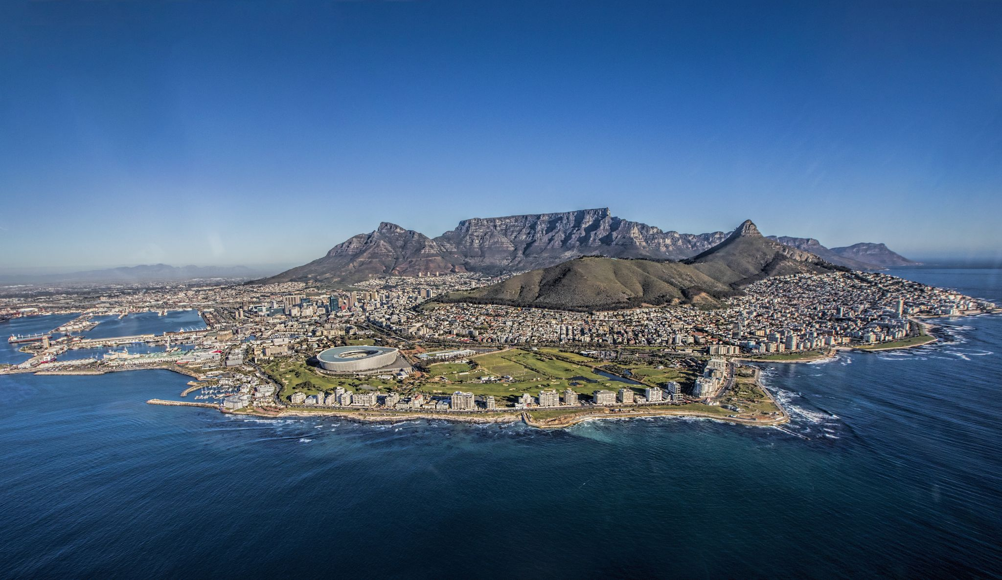 Cape Town, South Africa, South Africa